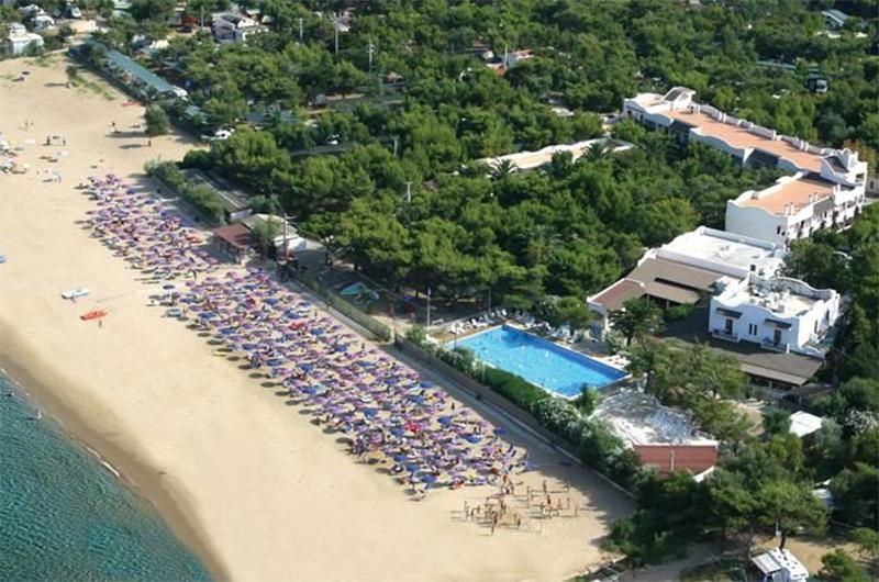 Hotel di vieste 3 stelle sul mare con piscina - Hotel sul mare con piscina ...
